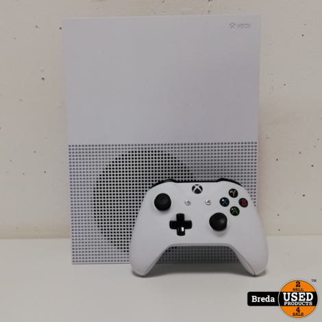 xbox one s 1TB all-digital | Incl. garantie
