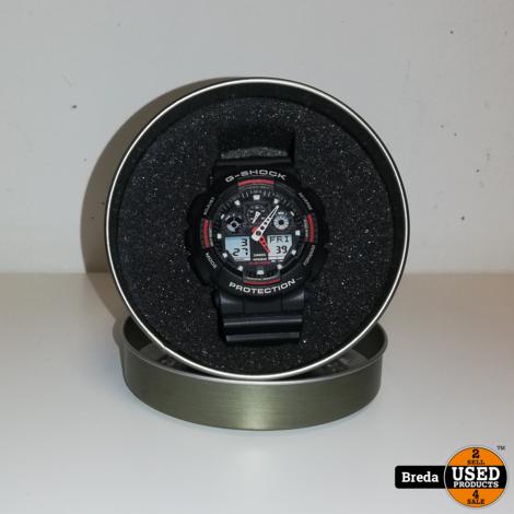 G-Shock protection GA-100
