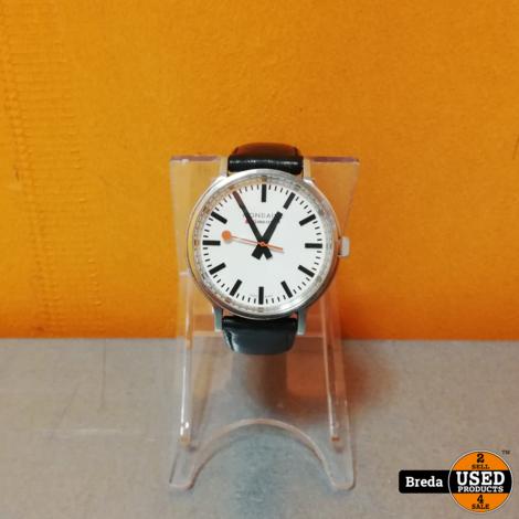 Mondaine 30356 Horloge | Incl. garantie