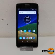Motorola Moto G5 16GB Lage pr. ivm uiterlijke staat zonder lader