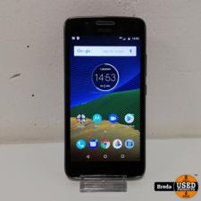 Motorola Moto G5 16GB lage pr. ivm uiterlijke staat. zonder lader