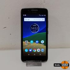 Motorola Moto G5 16GB zonder lader