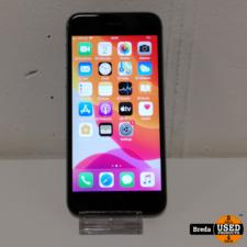 Apple Iphone 7 128GB black zonder lader