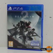 Playstation 4 Destiny 2