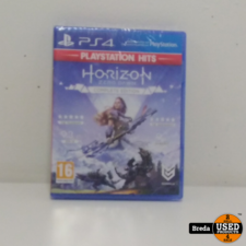 Playstation 4 Horizon zero dawn Complete Edition | Incl. garantie