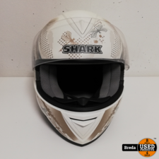 Shark Helm s630 | Incl. garantie