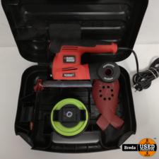 Black & Decker KA280 | Incl. garantie