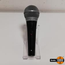 shure pg48 microfoon | Incl. garantie