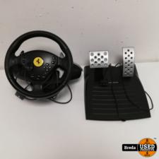 Playstation 2 race set | Incl. garantie