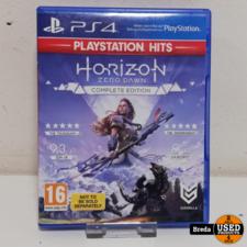 Horizon zero dawn playstation 4 | Incl. garantie
