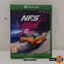 Need for Speed Heat Xbox One | Incl. garantie