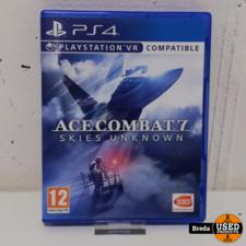 ace combat 7 | Incl. garantie