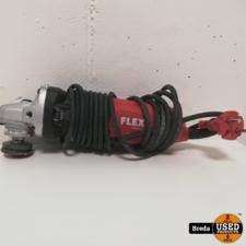 flex l810125 haakse slijptol | Incl. garantie