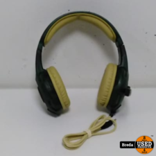 Trust GXT310C Gaming  headset