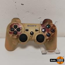 Sony Playstation 3 Controller special edition   Incl. garantie