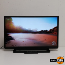 Toshiba 32L2443D LCD tv | Incl. garantie