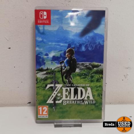 Legend of Zelda   Incl. garantie
