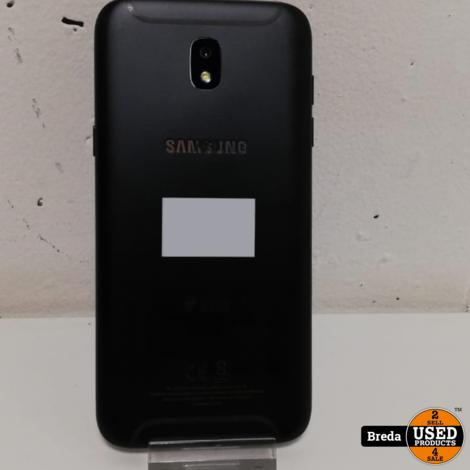 Samsung galaxy J5 16GB zonder oplader