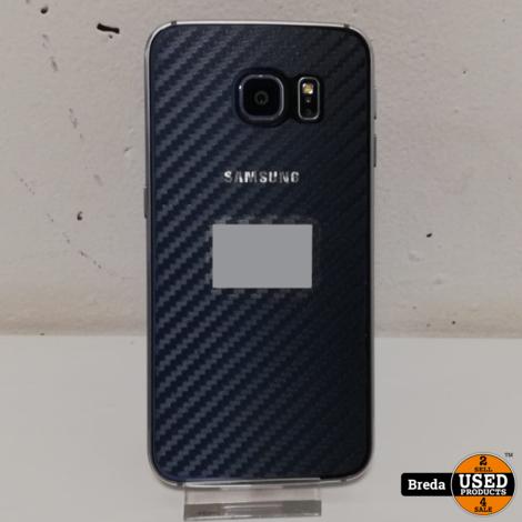 Samsung galaxy S6 edge 32GB zonder oplader | Incl. garantie