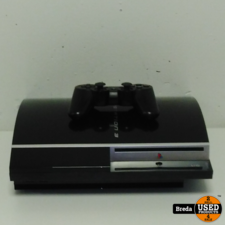 Playstation 3 phat 80GB met controller | Incl. garantie
