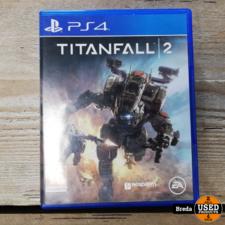 Titanfall 2 Playstation 4 | Incl. garantie