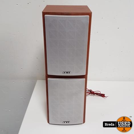 Akai qx5600ufx Speakers || Incl Garantie