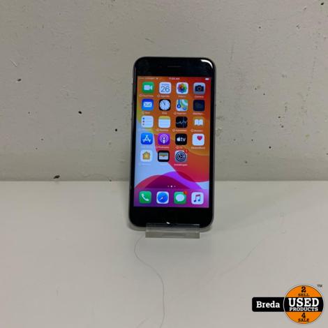 Apple iphone 6s 32GB zonder oplader  | Incl. garantie