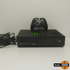 Xbox One 500GB met een Controller compleet in doos | Incl. garantie