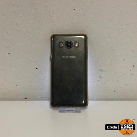 Samsung galaxy j5 2016 zonder oplader | Incl. garantie