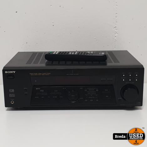 Sony STR-DE585 | Incl. garantie