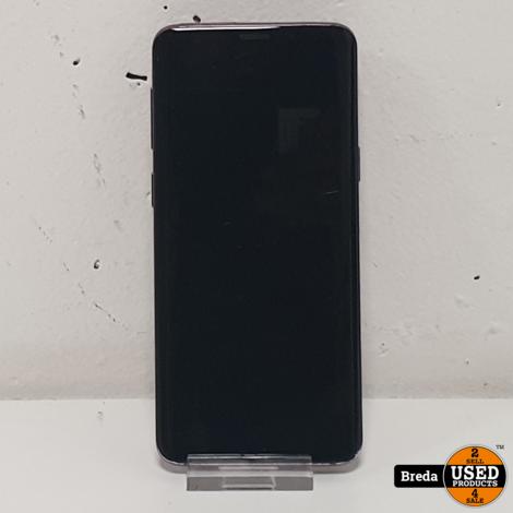 Samsung S9 64gb Purple | Incl. garantie