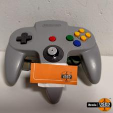 Nintend 64 controller