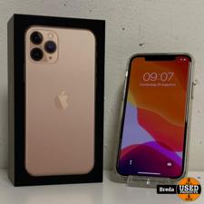 Apple iPhone 11 Pro 64GB gold | Incl. garantie