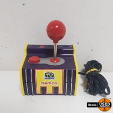 Namco Retro Arcade Plug & Play TV Games    Incl. garantie