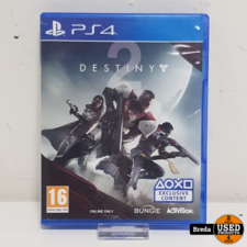 Ps4  Destiny 2 || Incl. garantie