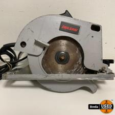 Skilsaw 1800H1 Handcirkelzaag Incl. garantie