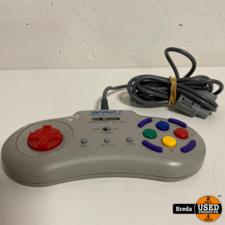 Enforcer 1 Memory Joypad voor SNES  813231