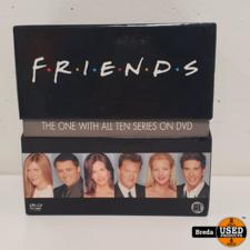 Friends-Season 1-10