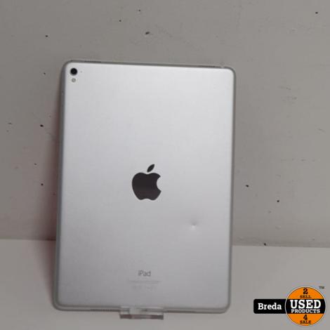 iPad Pro 9.7 2016 32GB WiFi Met Garantie