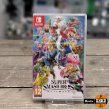 Nintendo Super Smash Bros. Ultimate   Incl. garantie