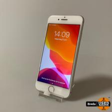Apple iphone 8 Wit 64GB | Met garantie