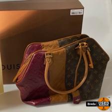 Louis Vuitton Tas Doos + Bon ZGAN met Garantie
