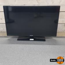 Samsung HG32EA470PW Televisie/TV    Met AB    Met garantie