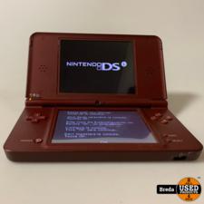 Nintendo DS XL Rood | Met garantie