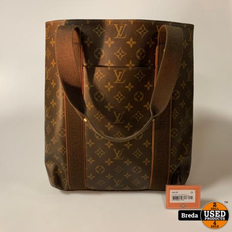 Louis Vuitton Cabas Beaubourg Monogram | Vrouwentas| Nette staat
