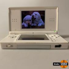Nintendo DS Lite wit | Met garantie