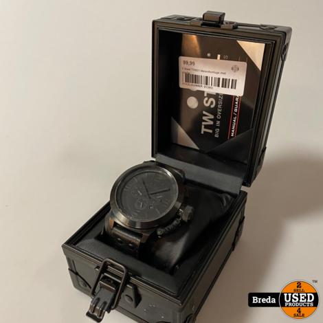 TW Steel TW821 Herenhorloge | Met garantie