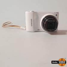 Samsung WB800F Wifi Camera Wit | Met garantie