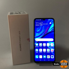 Huawei P Smart Plus 32GB | In doos | Met Garantie