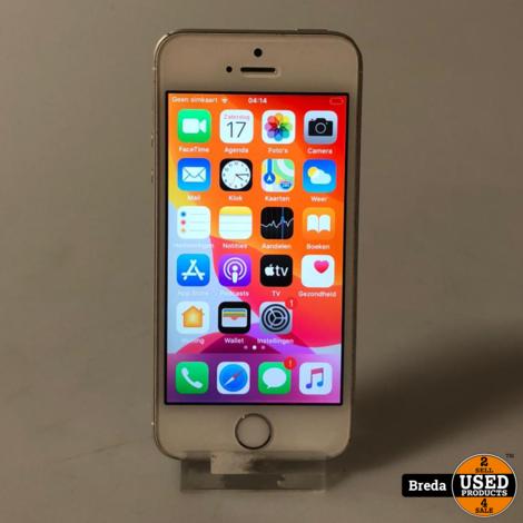 Iphone SE 64GB | Met Garantie